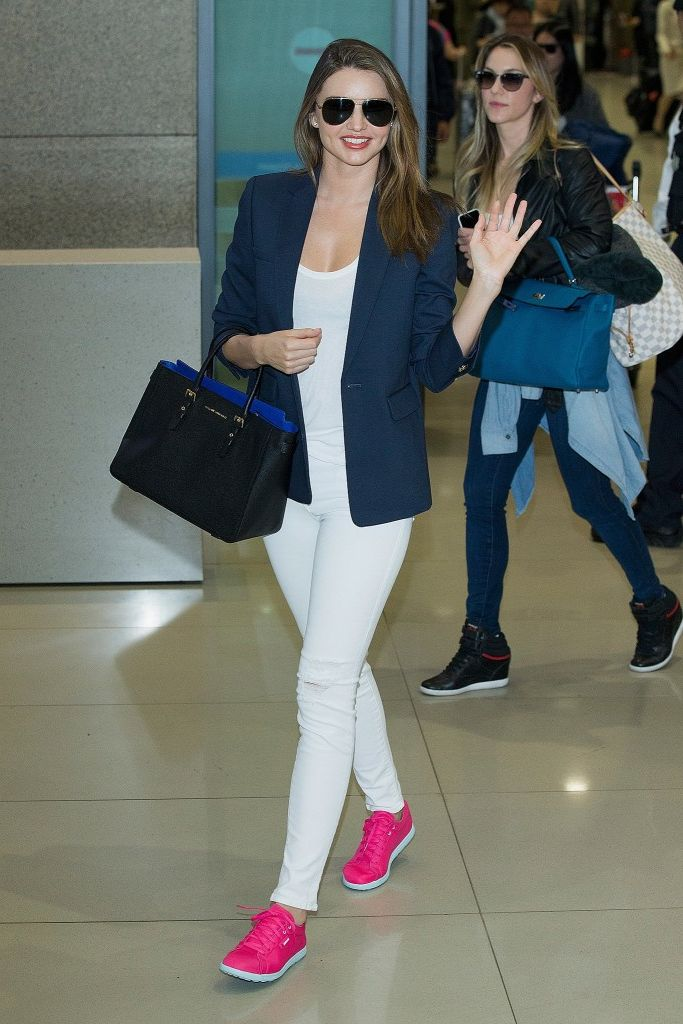 2018 Airport Style For Women Ultimate Guide (26)