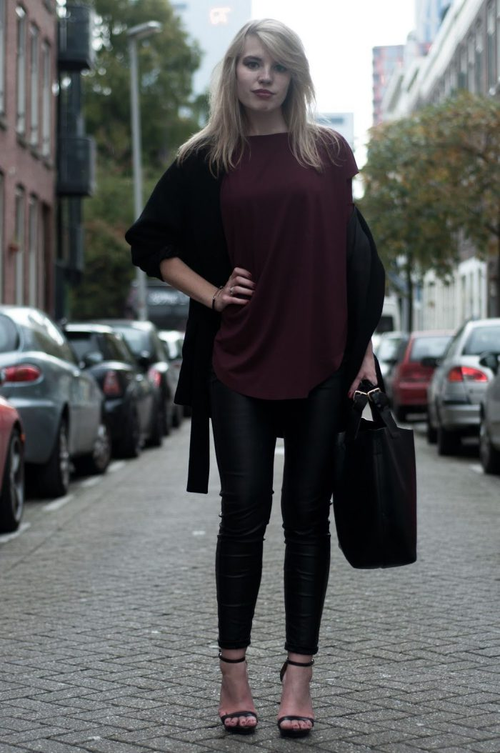 What to Wear with Leggings 2019