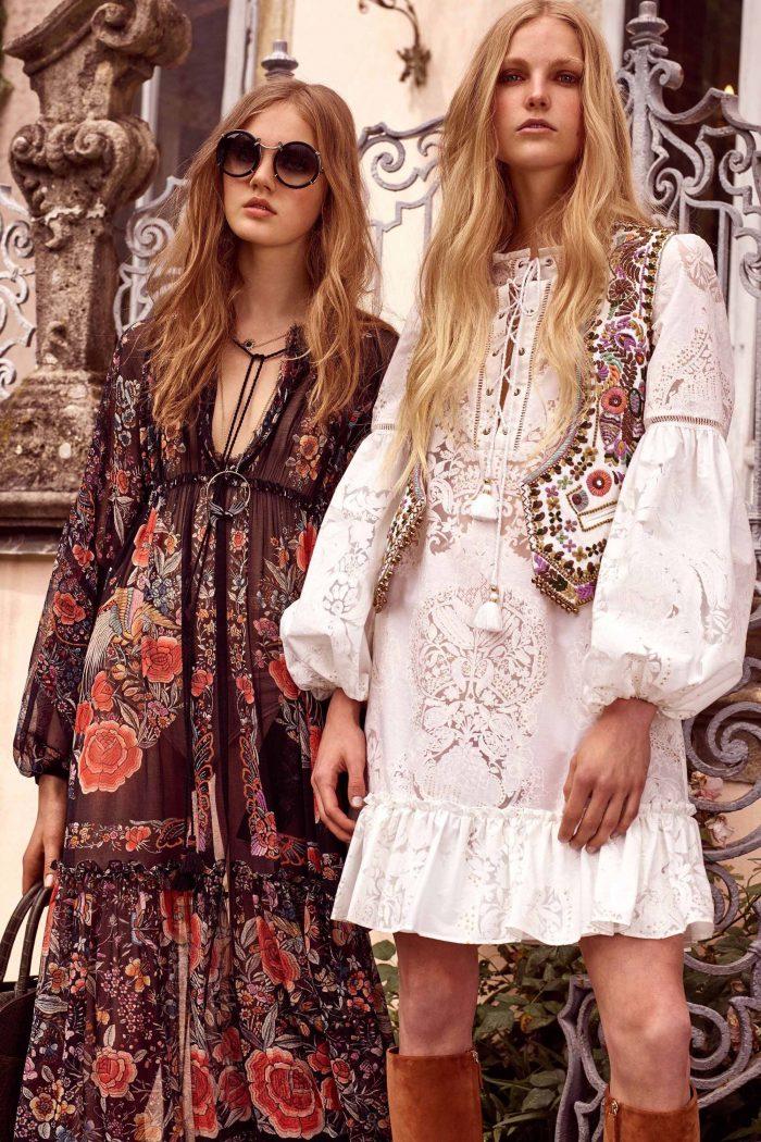 Bohemian Style Clothing 2019