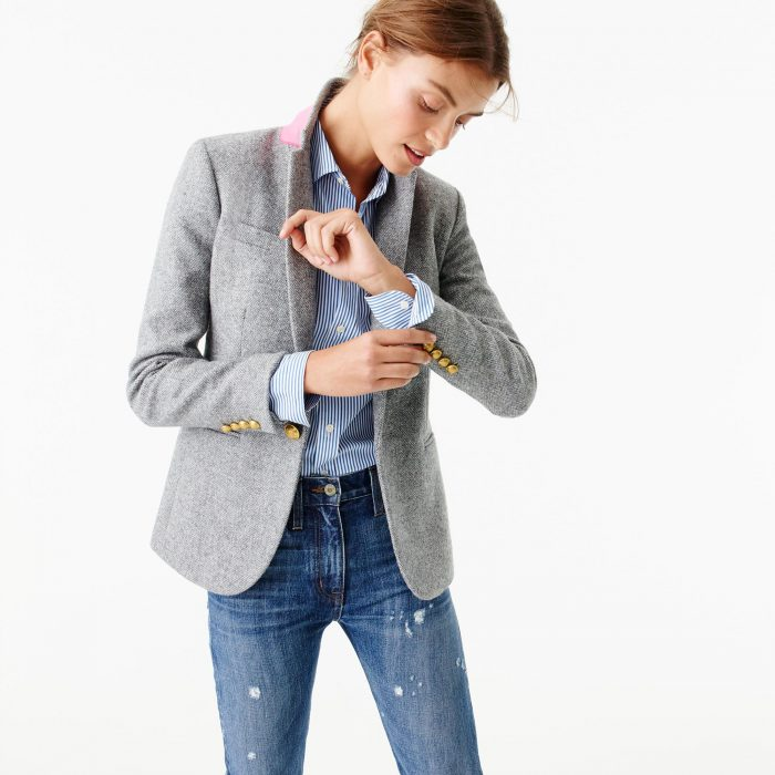 Casual Blazers For Women 2019