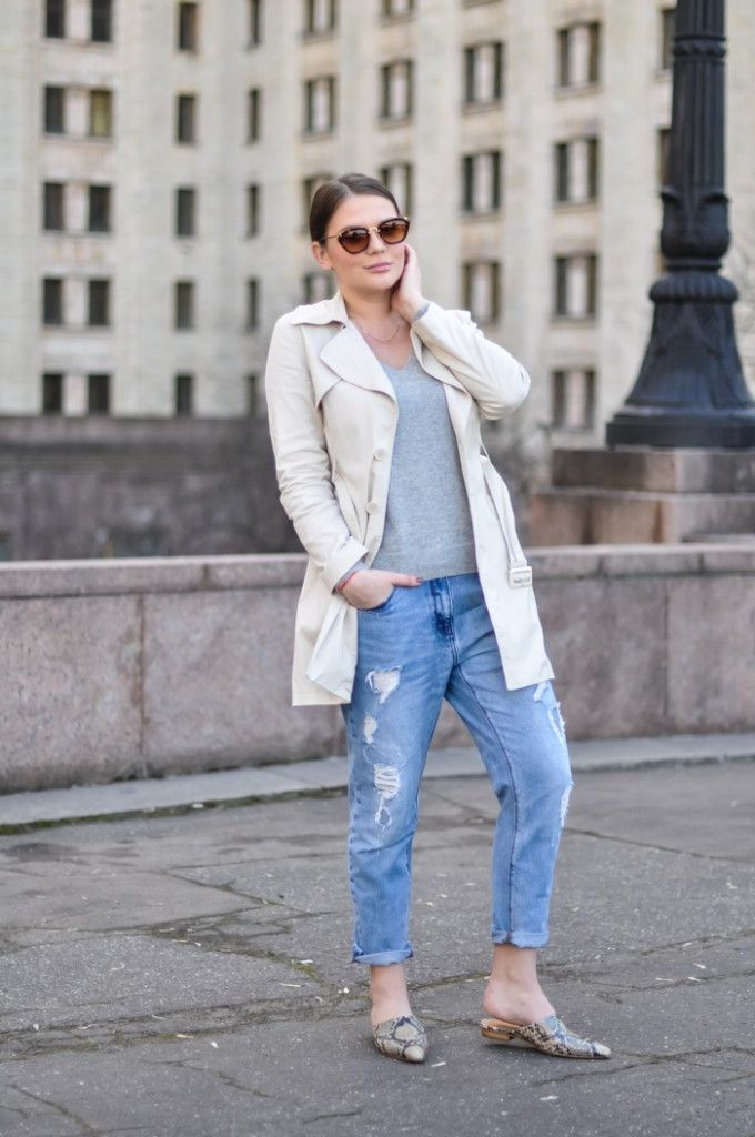 Awesome Ways To Wear Flat Mules This Summer 2020