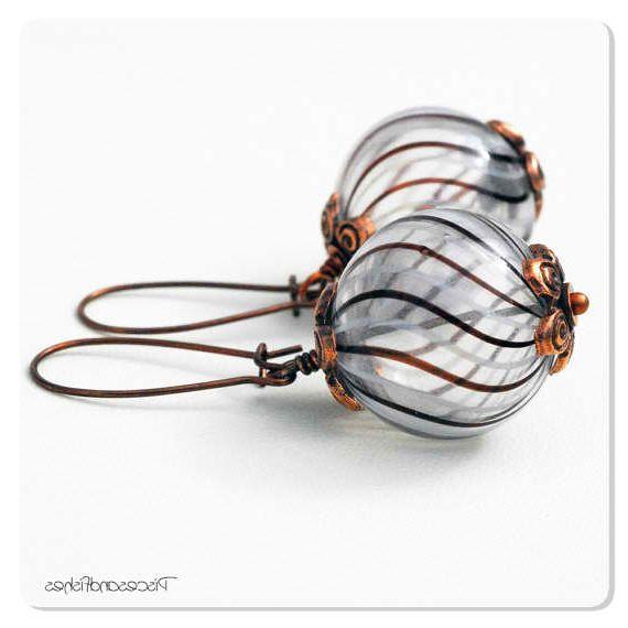 My Favorite Glass Earrings For Women 2020