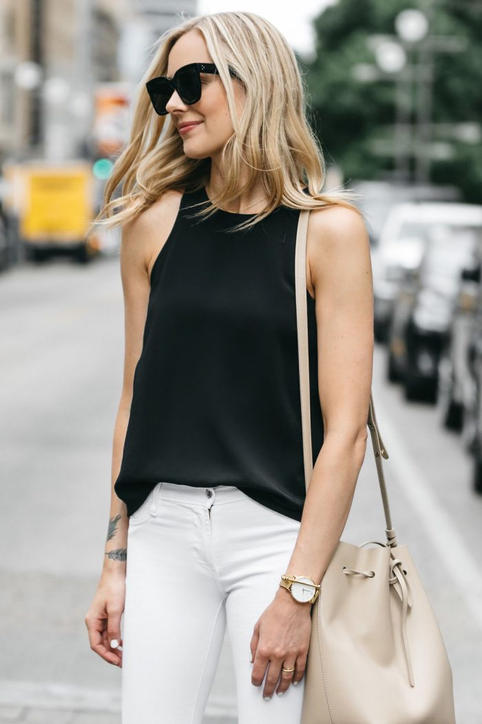 2018 Long Tank Tops For Women Street Style (14)