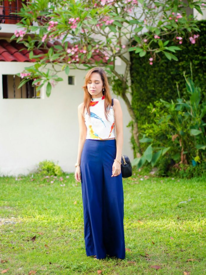 Palazzo Trousers For Women Look Awesome 2020