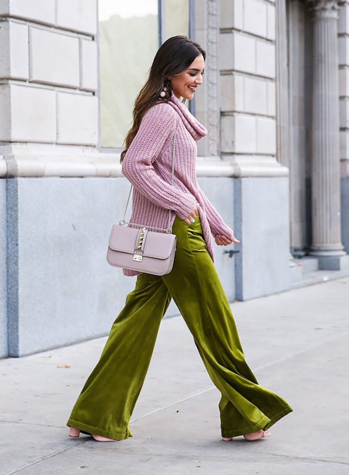 Color Combos For Women To Try This Spring 2019