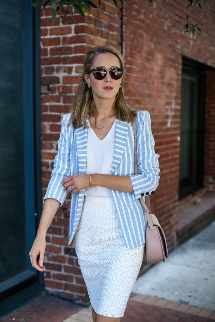 Refresh Your Work Wardrobe 2020