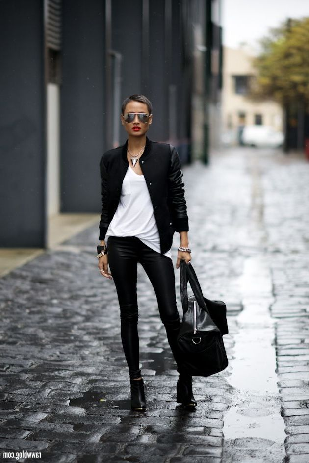 29+ Androgynous Fashion