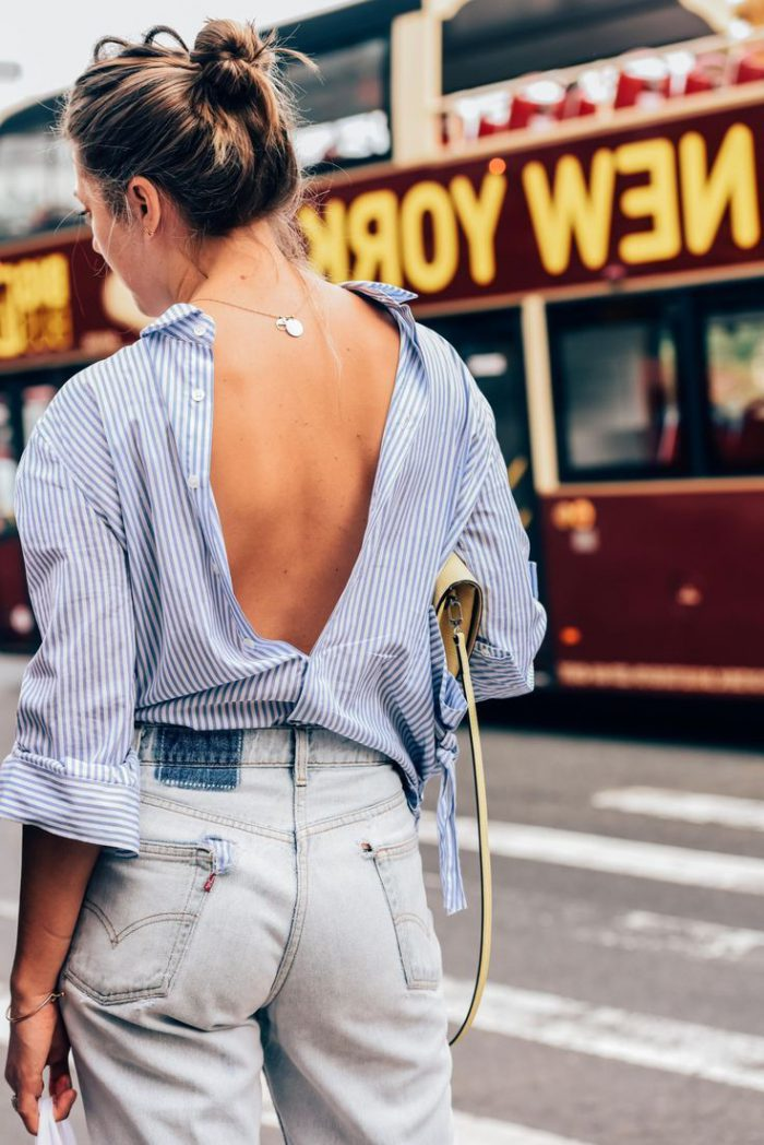 Fashion Trends: How to Wear the Backward Shirts 2020