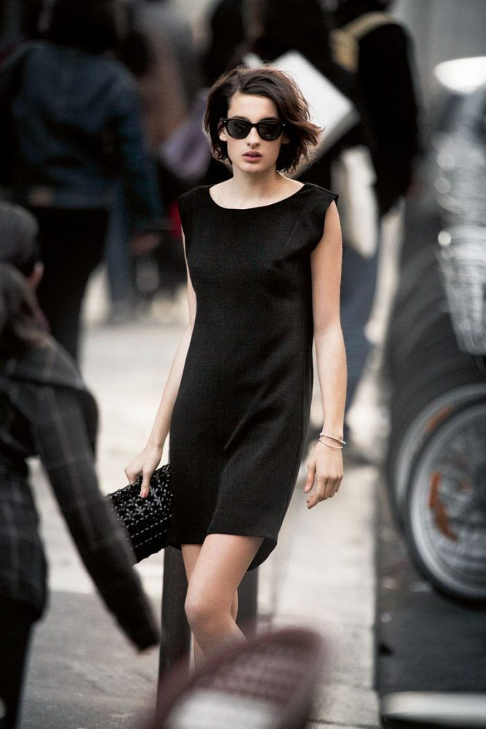 Little Black Dress: Best Ways to Wear Them 2020