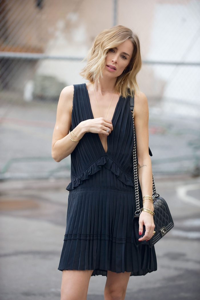 Little Black Dress: Best Ways to Wear Them 2021