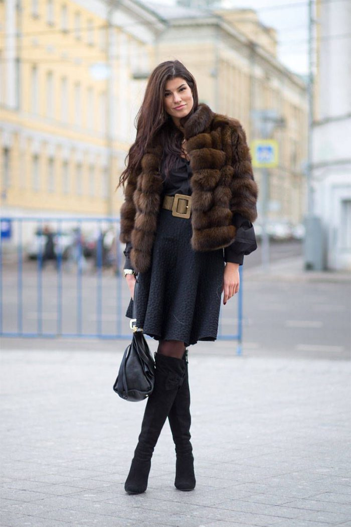 Winter Must-Haves Every Woman Needs In Her Closet 2021