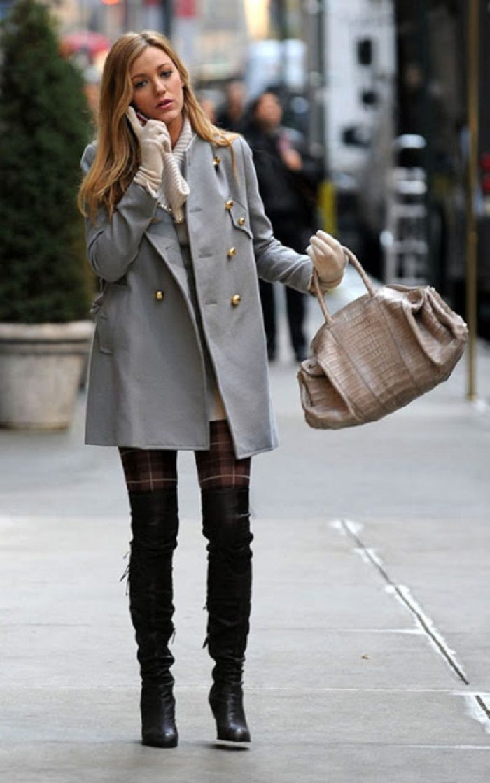 Winter Simple Outfit Ideas For Women 2020 ...