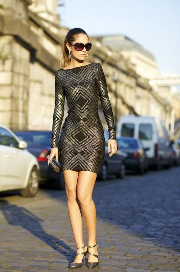 How To Wear Bodycon Dresses 2020