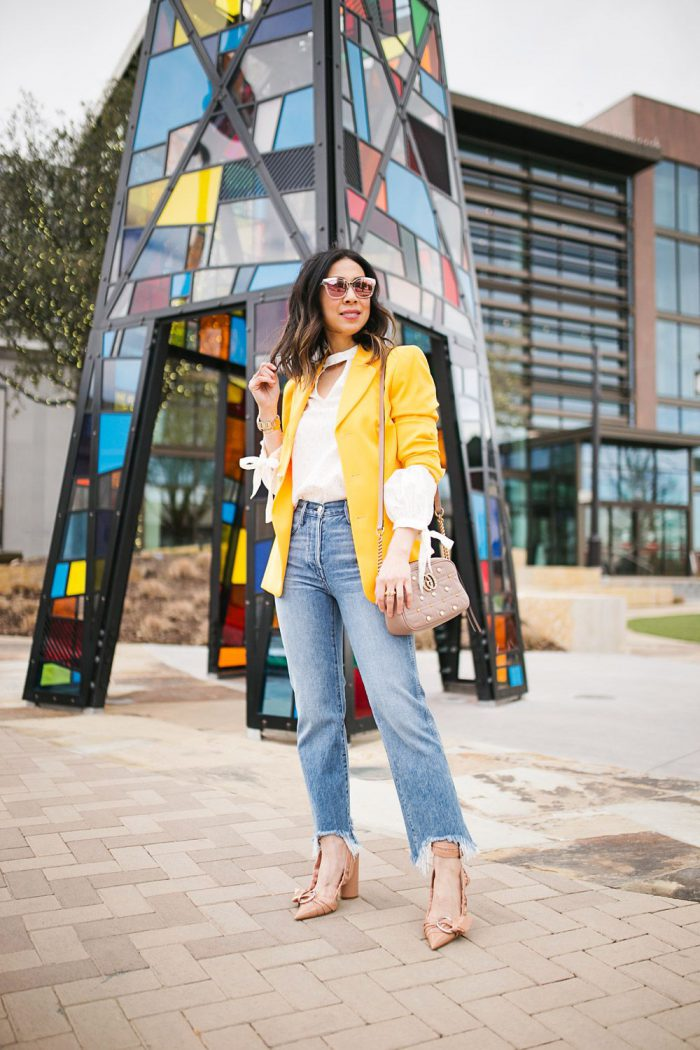 How to Wear Bright Colors And Look Trendy 2020