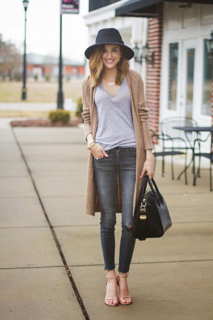Stylish Cardigans For Women 2019