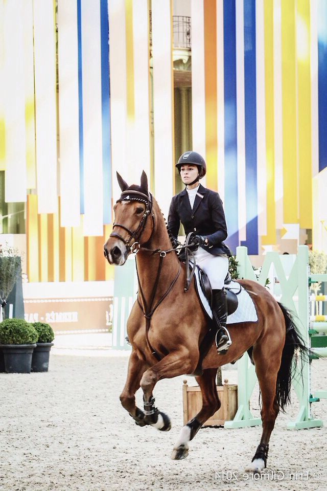 Must-Try: Equestrian-Inspired Fashion 2020