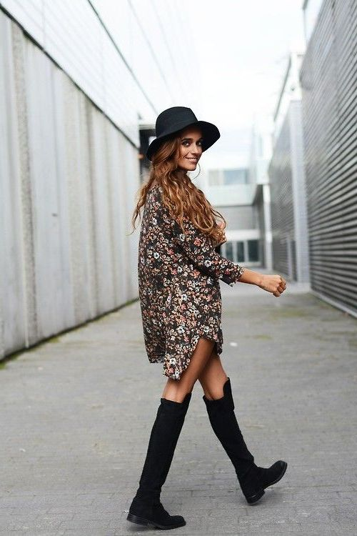 Best Ways To Wear Tunics this Autumn 2020