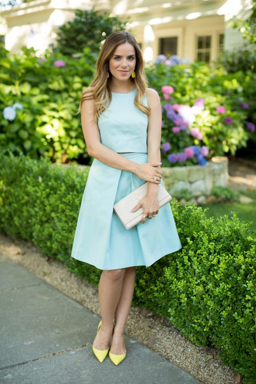 69295a44839e What to Wear to a Garden Party 2019 - FashionMakesTrends.com