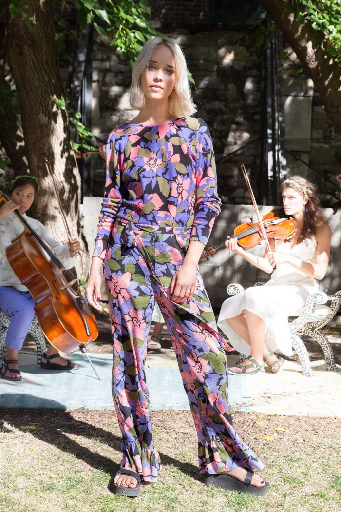 What to Wear to a Garden Party 2020