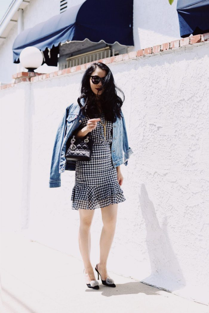 How to Wear Gingham 2019