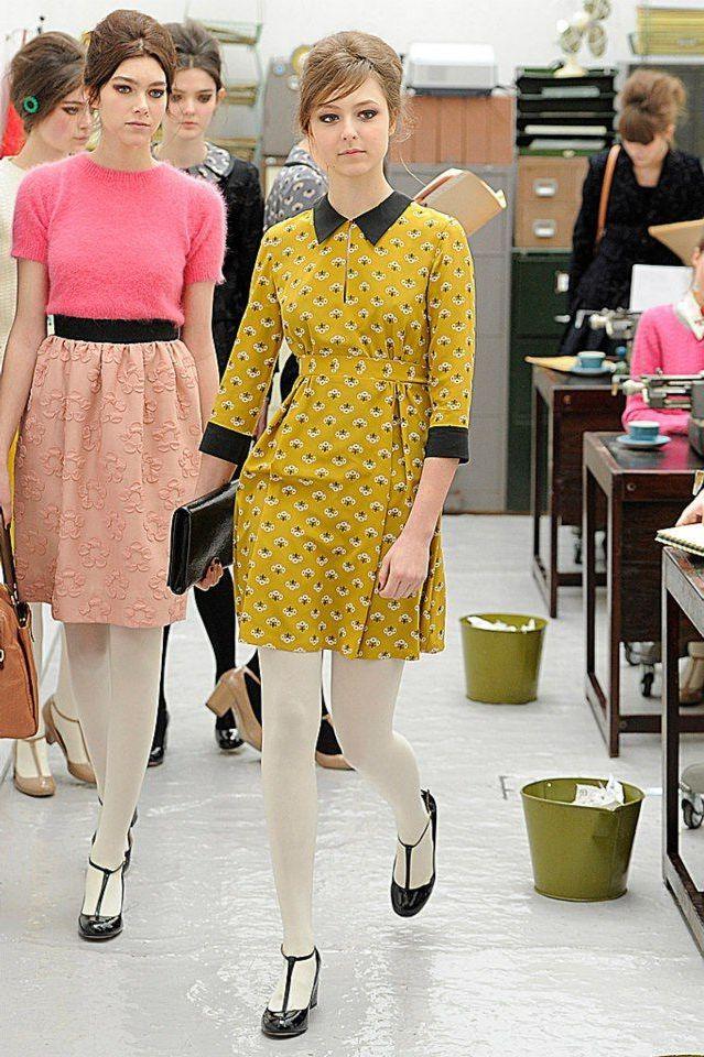Stylish Ways To Wear Tights 2020