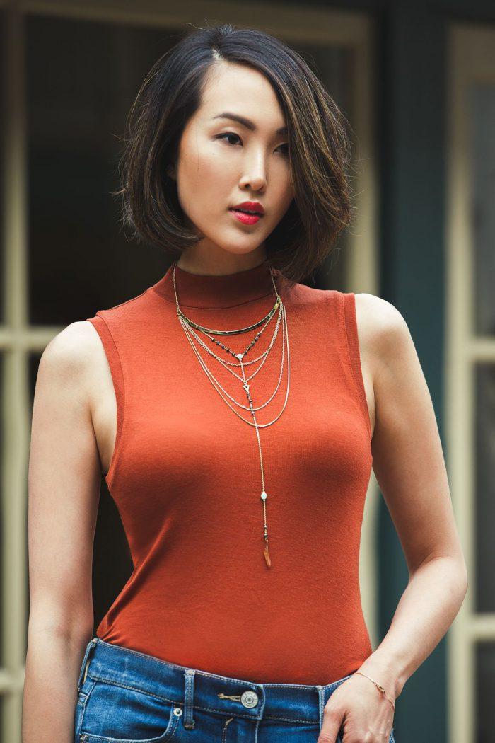 How to Create Layered Jewelry Looks 2019