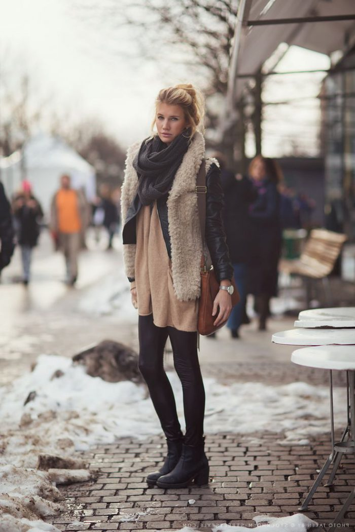 Layering Fashion Tips For Women 2020