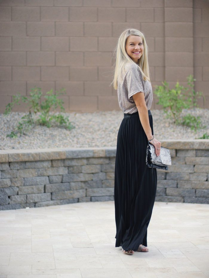 My Favorite Ways How To Wear Maxi Skirts 2019