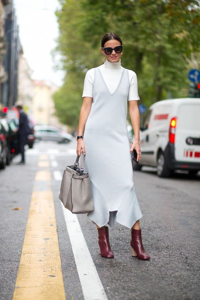 Street Style Looks Milan Fashion Week 2019