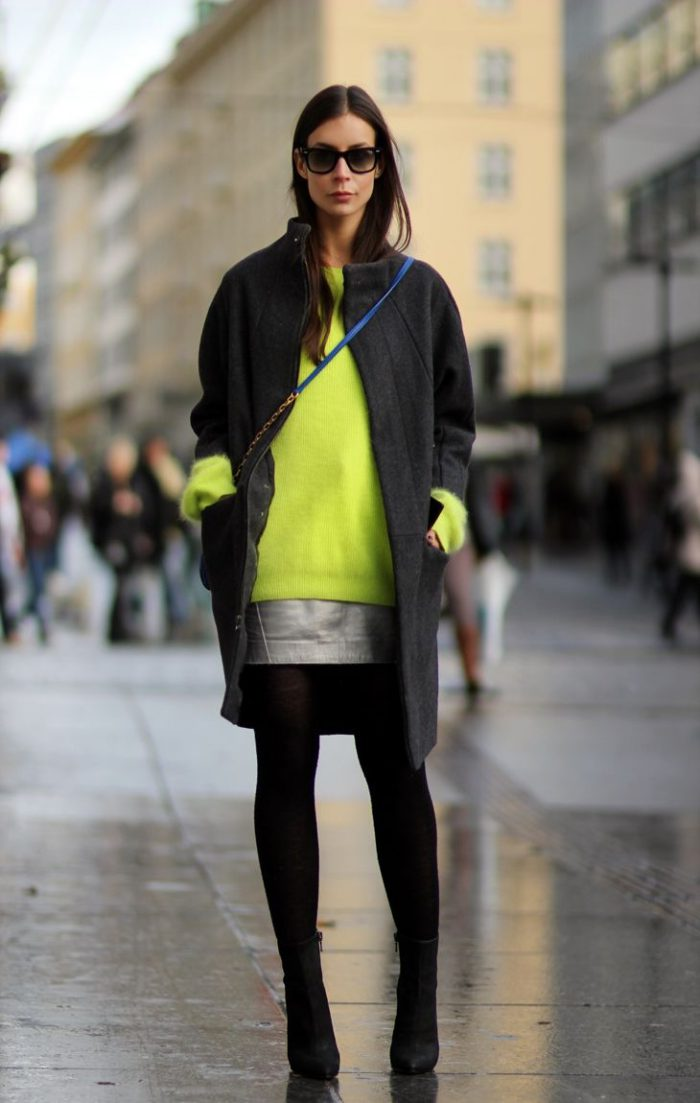 How To Mix and Match Colors in Your Outfit 2020