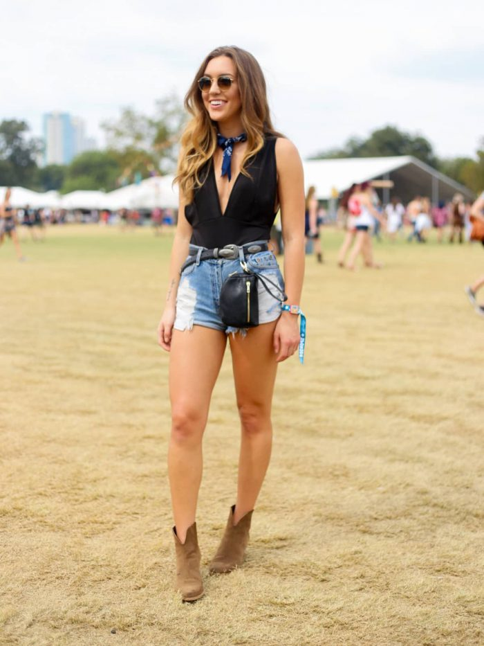 4721d3aa75 Music Festival Fashion Outfits 2019 - FashionMakesTrends.com
