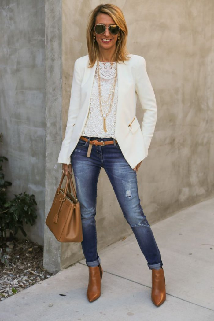 Must-Have Wardrobe Pieces For Ladies 2019