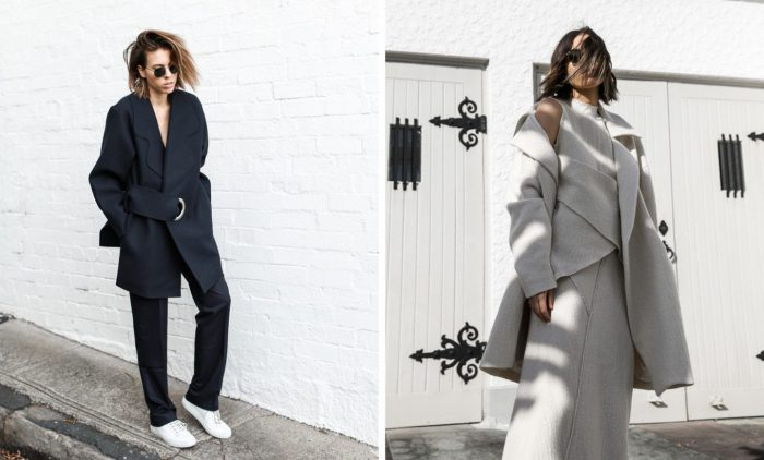 How To Create A Minimalist Look With Neutral Outfits 2021