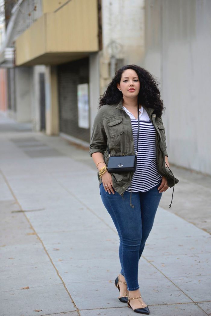 Style Tips for Plus Size Women 2020