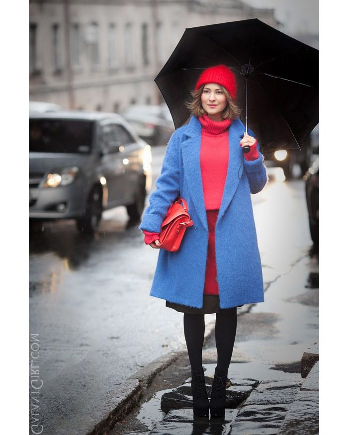 Rainy Day Outfit Ideas For Women 2019