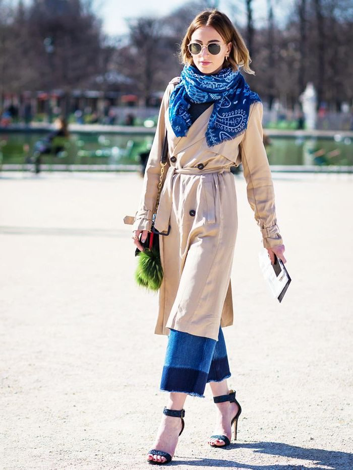 How to Make Scarf Look Awesome with Your Coat 2020