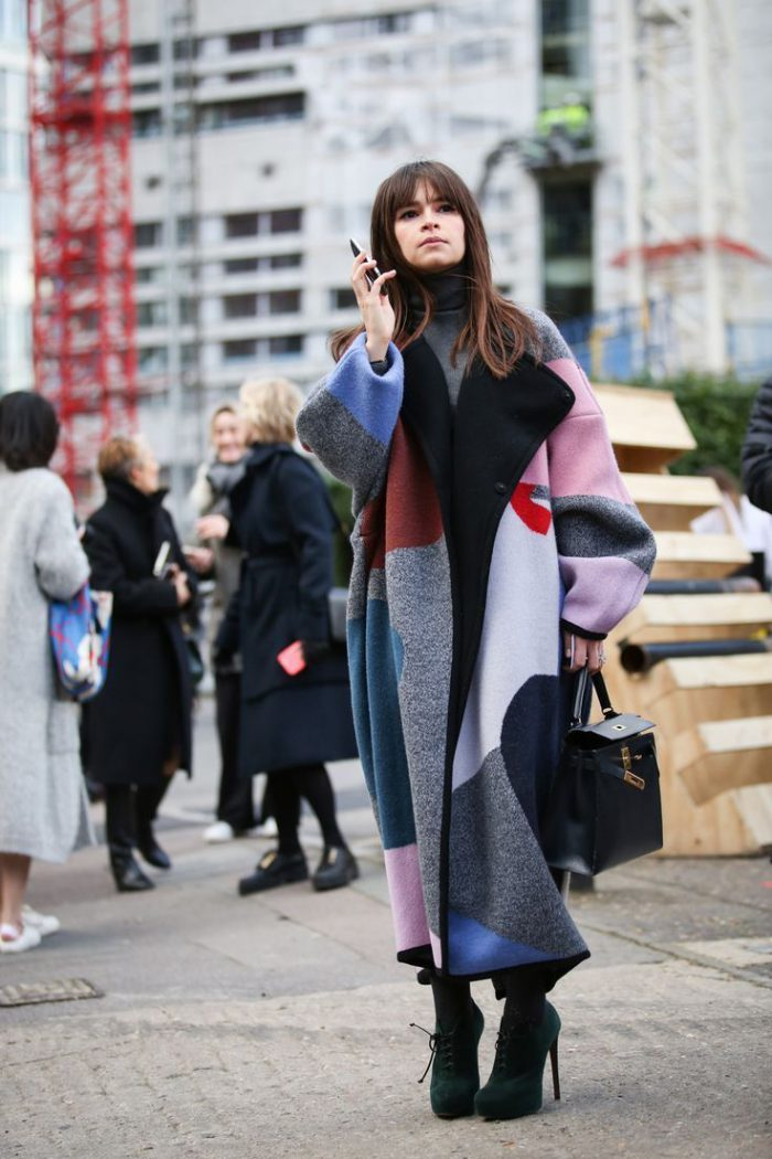 How to Choose Your Statement Coat 2020