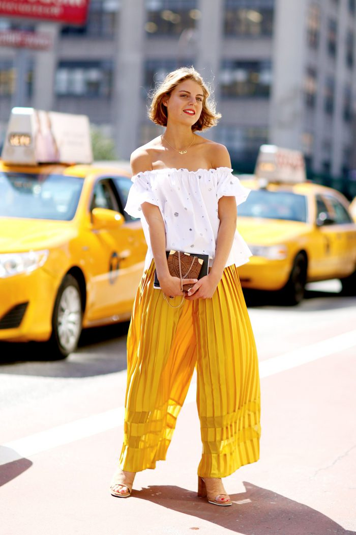 Summer Fashion Trends For Women 2019
