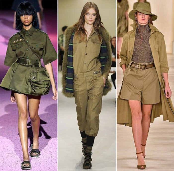 Summer Fashion Trends For Women 2020