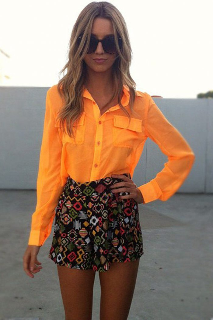 Summer Outfits For Women Simple And Cool Ideas 2019
