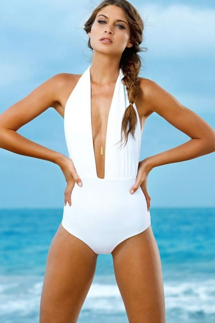 Swimsuit Trends For Summer 2020