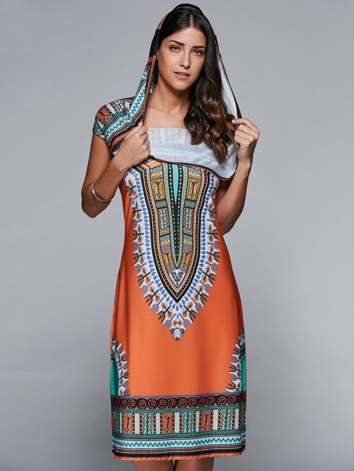 My Favorite Ways to Wear Tribal Trend 2019