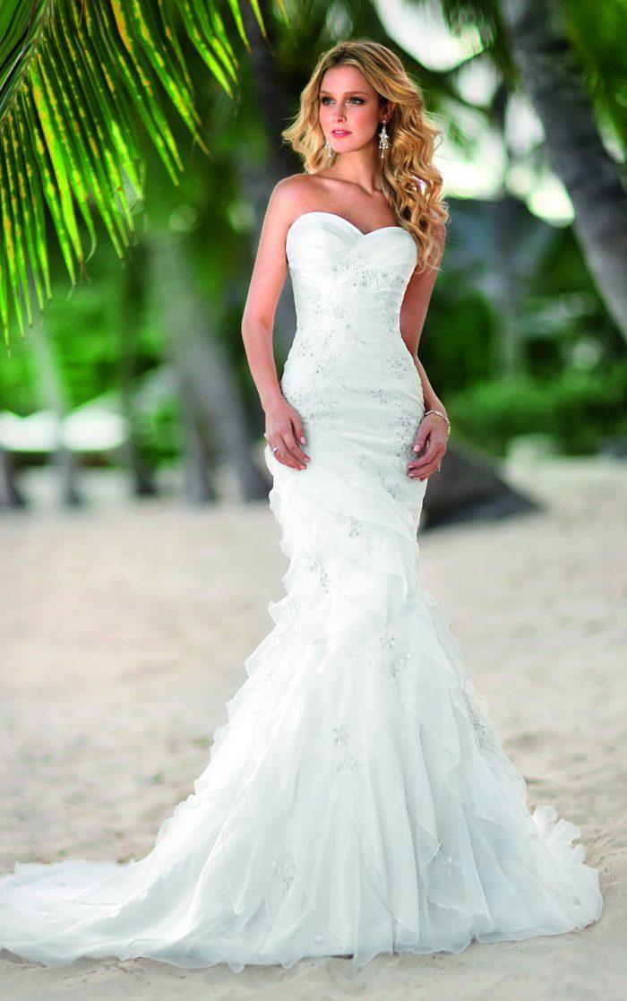 My Favorite Wedding Dresses 2020