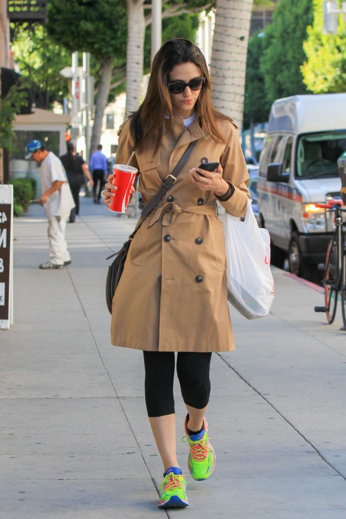 Winter Street Style Celebrity Outfits Inspiration 2020