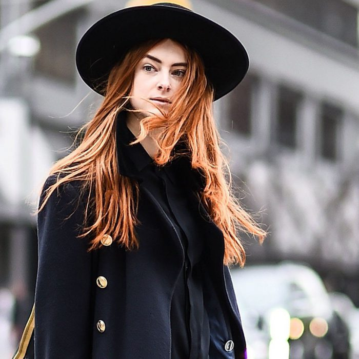 Stylish Winter Hats To Try Now 2020