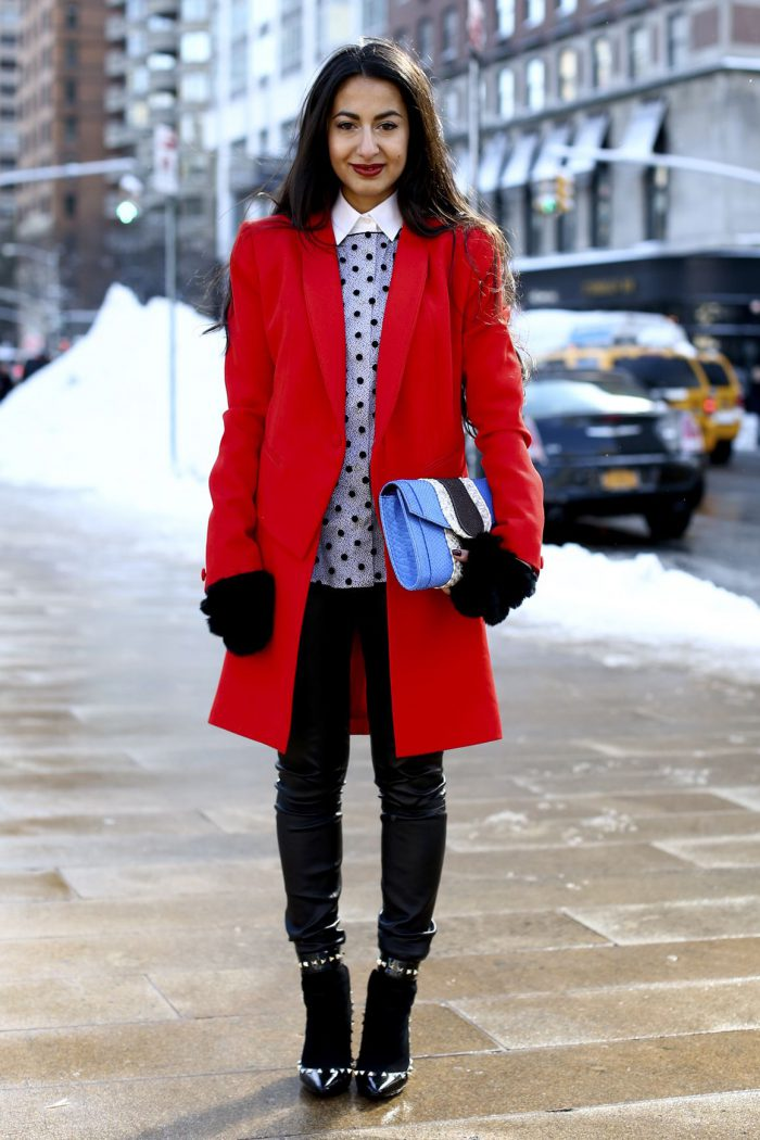 How to Create Layered Looks This Winter 2021
