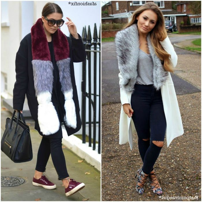 Winter Outfits Women Can Copy This Year 2019