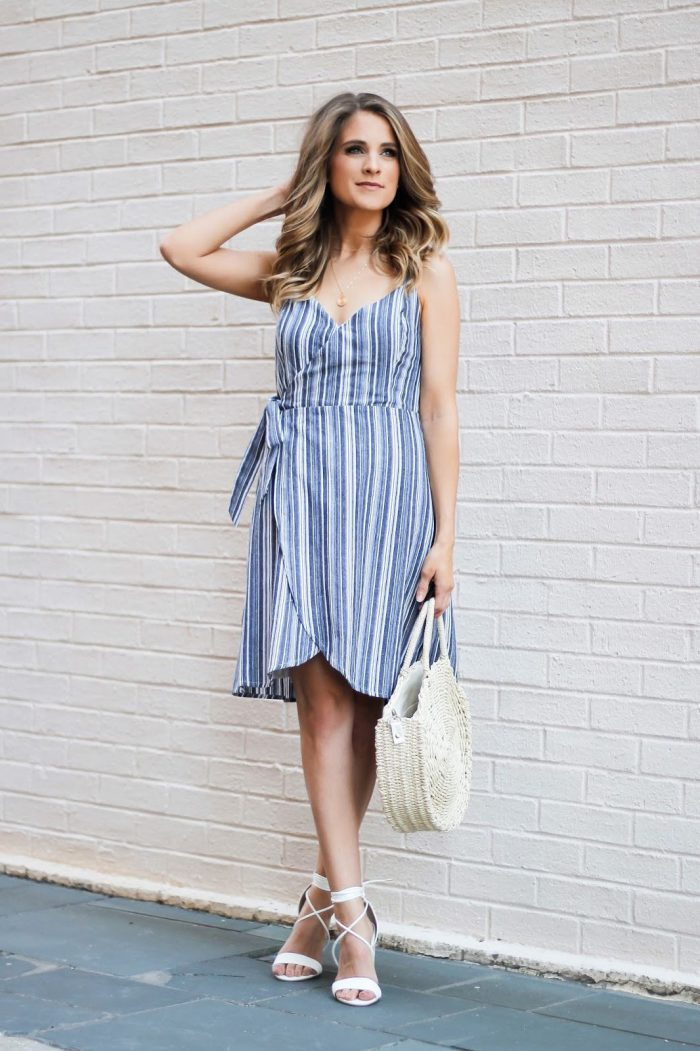 Best Ways To Wear Your Wrap Dresses 2020