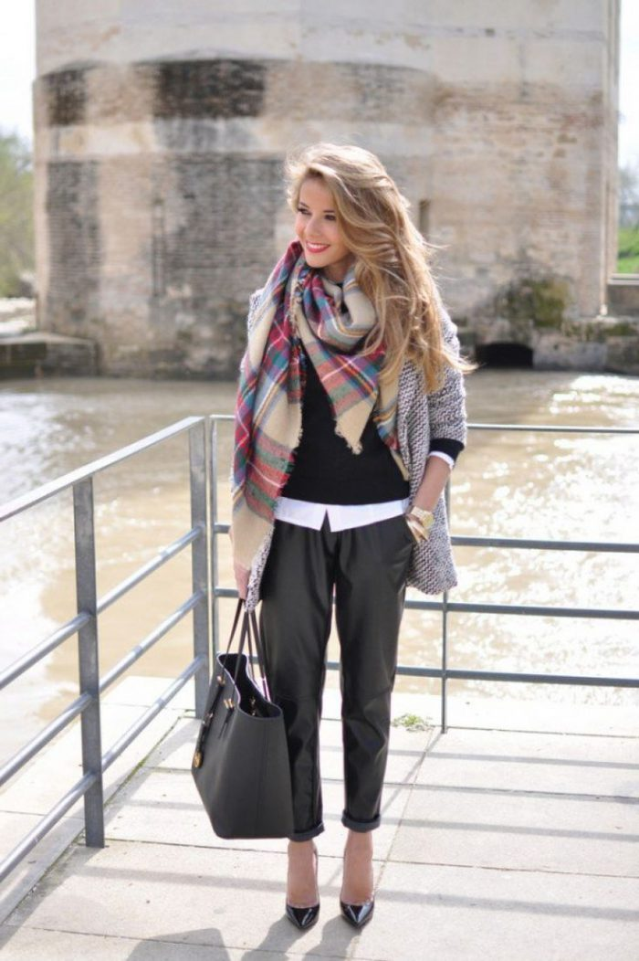 Cold Weather Work Outfits 2020 - FashionMakesTrends.com