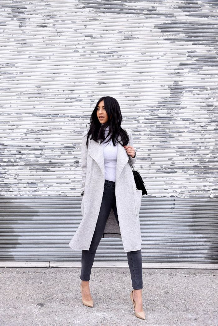 Cold Weather Work Outfits 2019